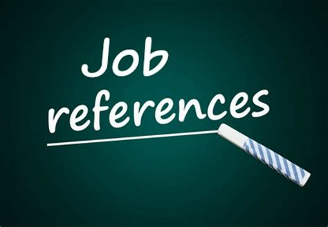 How To Write A Reference Letter Example